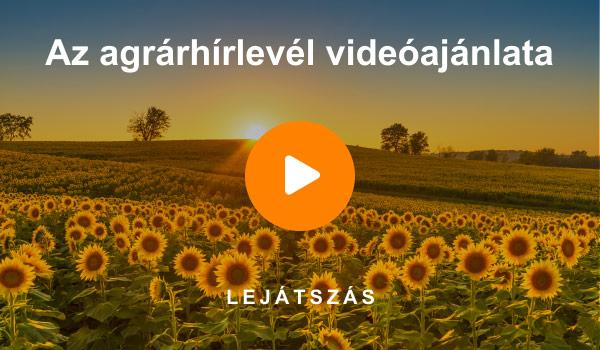 Takarék Barázda az agrárhírlevél videóajánlata